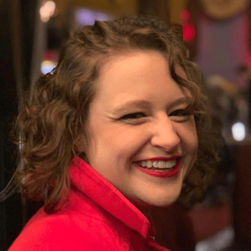Sophie Krahnke