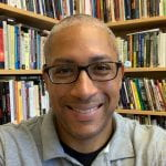 Headshot of Neil Roberts, PhD Political Science