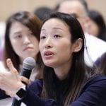 Headshot of Shali Wu, PhD Psychology