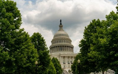 Update on the Federal Funding Landscape