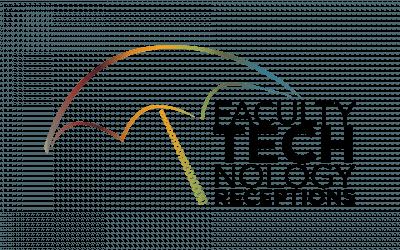 14th Annual Faculty Technology Receptions (Umbrella): A Recap