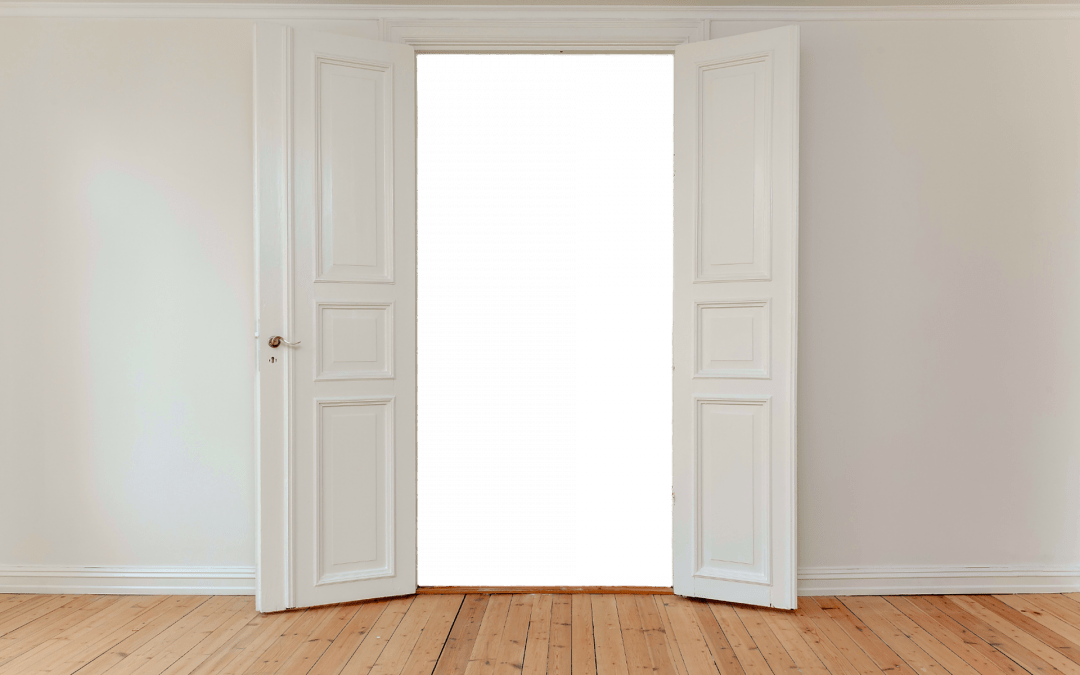 Image of Open Doors