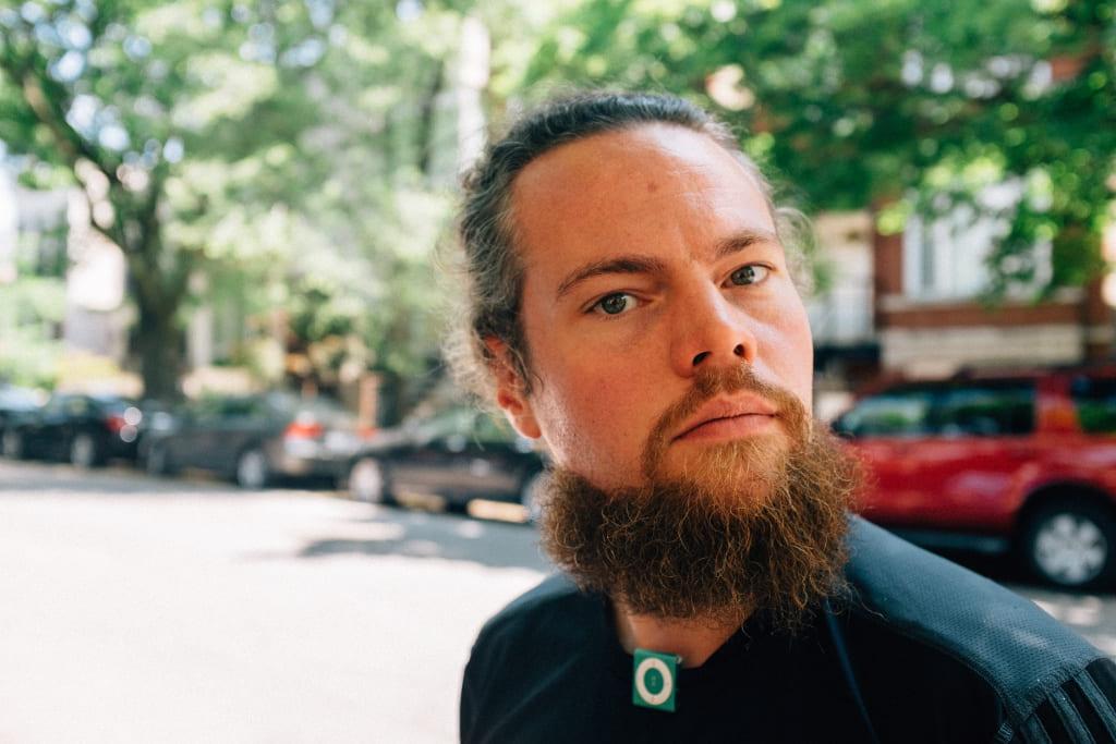 Matt Teichman