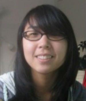 Allison Liu