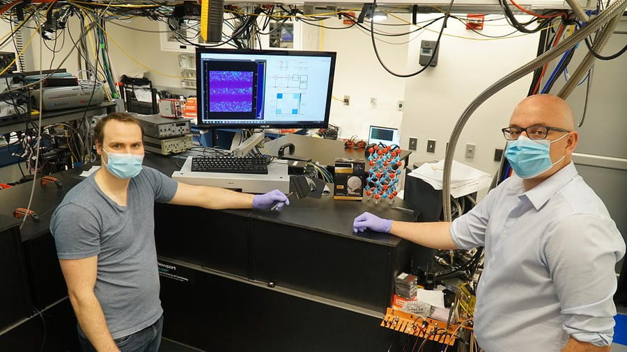 Quantum Semiconductors Developed by Pritzker Researchers