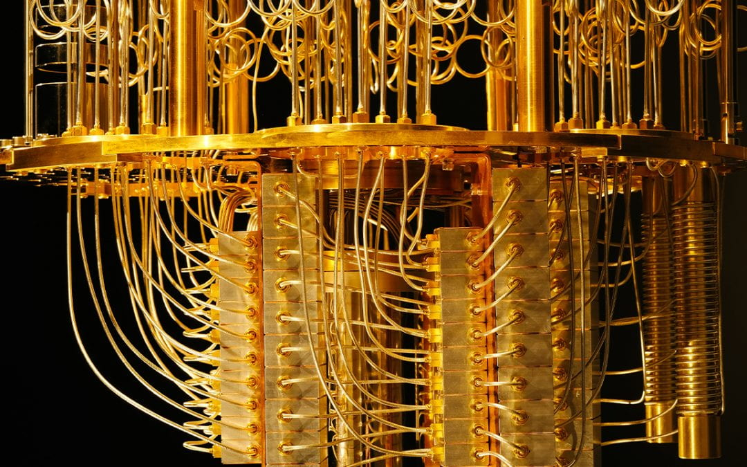 Quantum Computing: A Bubble Ready to Burst?