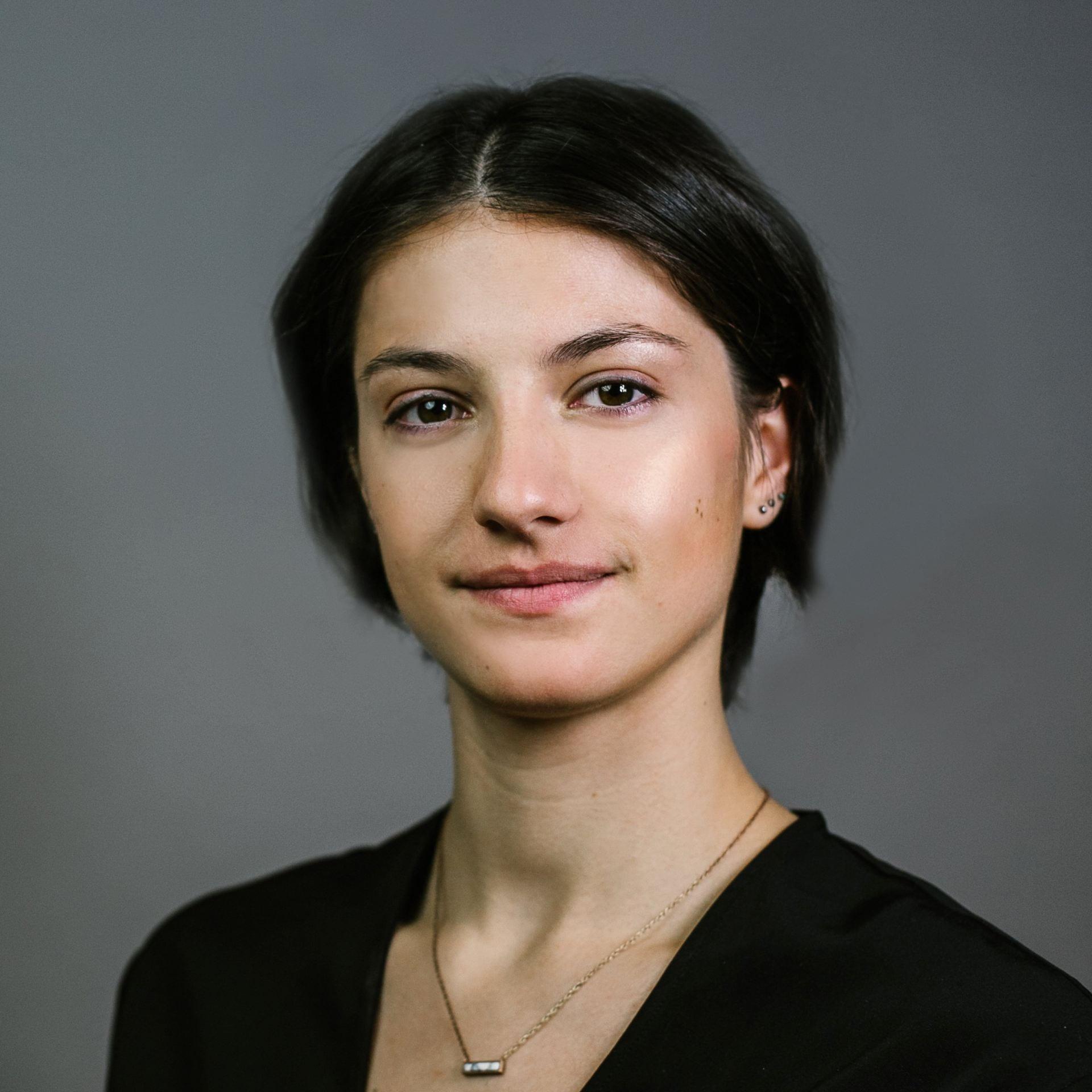 Theresa Haunold