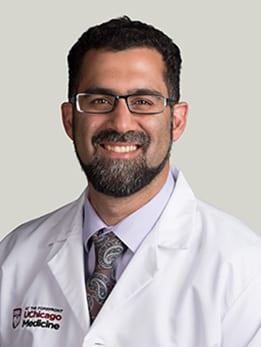 Aasim I. Padela, MD, MSc