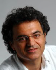 Prof. Umesh Vazirani
