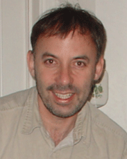 Prof. Mark Saffman