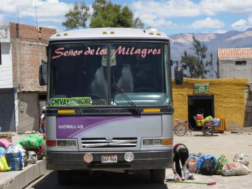Mobility as Investment in Southern Peru: Notes and Images from a Moving Field