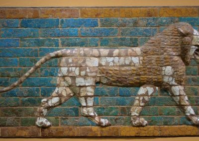 ✓ Economics of Late Babylonian Archives