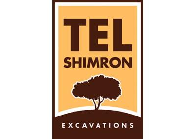 ✓ Tel Shimron