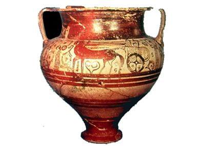 Tel Dan Excavations