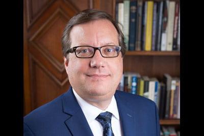 J. David Schloen