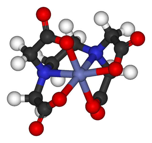 CoEDTA anion 3D from Wikipedia