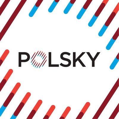 Polsky Center logo