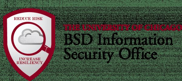 BSD information security logo