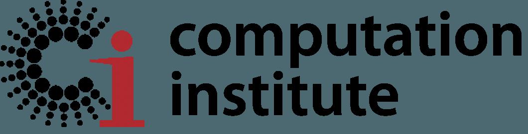 Computation Institute