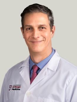 Joseph Fink, Ph.D.