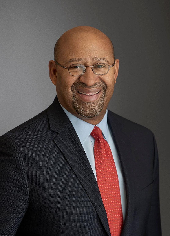 Michael A. Nutter