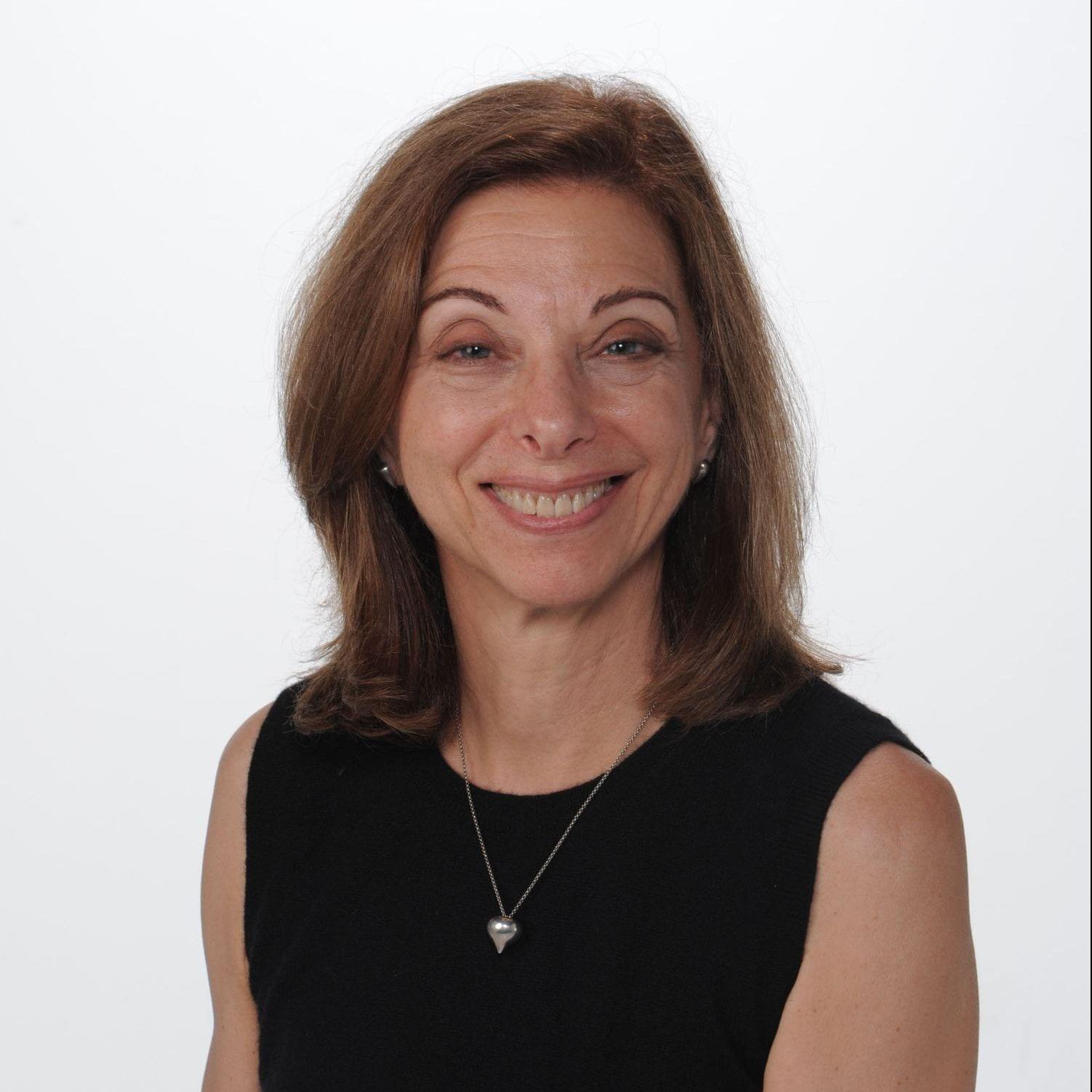 Erika Hoff
