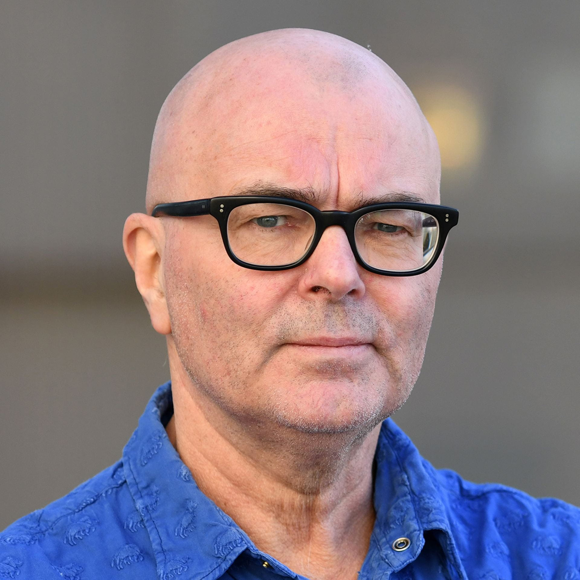 Kjell Salvanes