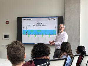 Seminar Wyatt Technology April 4, 2018