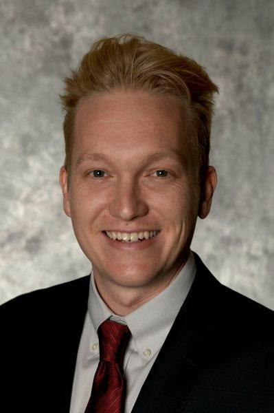 Mike Heslinga