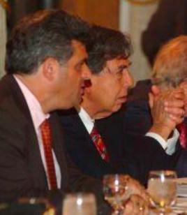 Emilio Kourí academic conferences