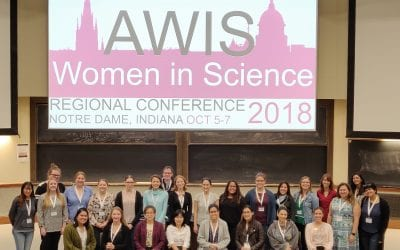 Midwest Women in Science Conference