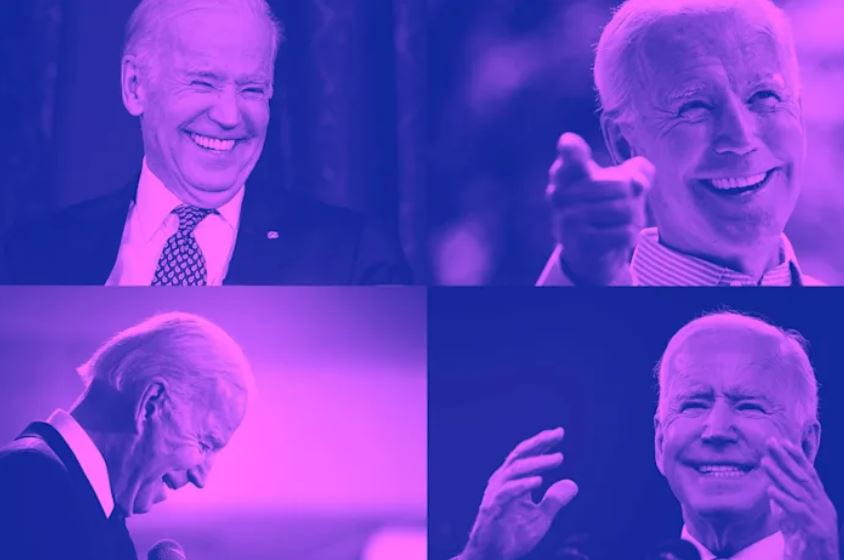 Susan Stokes on Joe Biden in USA Today