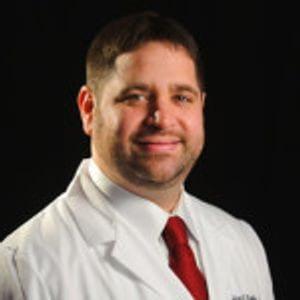 Adam Kaufman, M.D.