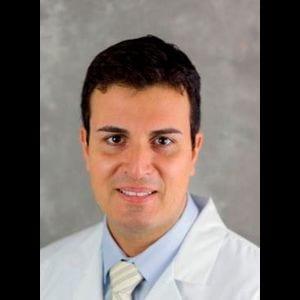 Andres Yarur, M.D.