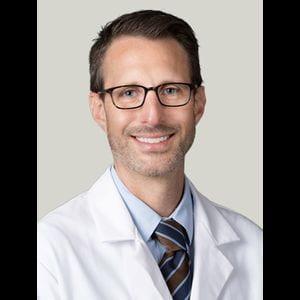Andrew Aronsohn, M.D.