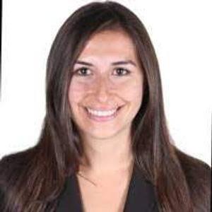 Katia El Jurdi, M.D.