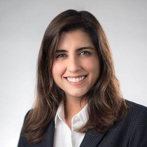 Lauren Bowling, M.S., CGC