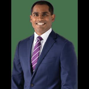 Sudarshan Paramsothy, M.D., PhD