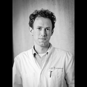 Frank Hoentjen, M.D., PhD