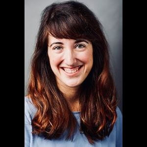 Rachel Lawton, PhD