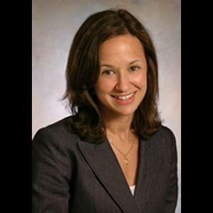Jeanne Farnan, M.D., MHPE