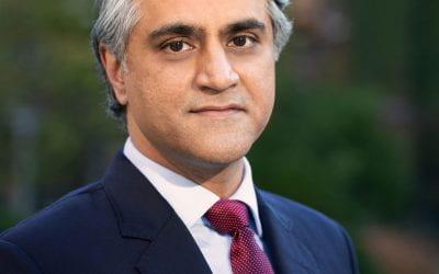 Member Achievement: Sunit Singh