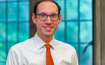 Faculty Highlight: Paul Staniland