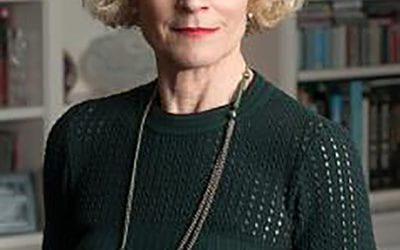 Member Achievement: Martha Nussbaum