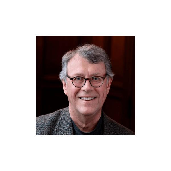 Headshot of Philip Bohlman