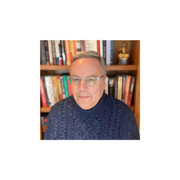 Headshot of Mark Bradley