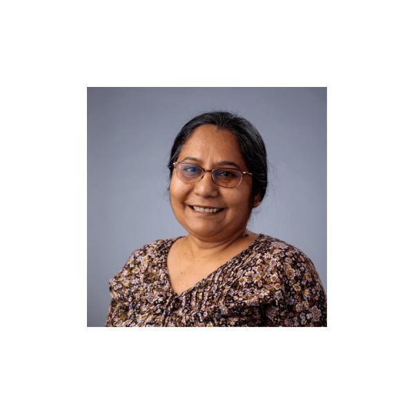Mandira Bhaduri