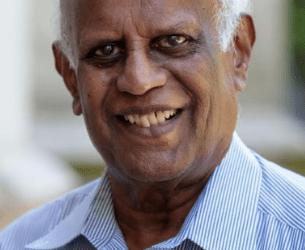 Faculty Highlight: E. Annamalai