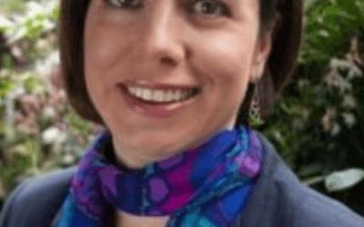 Member Achievement: Anna Schultz