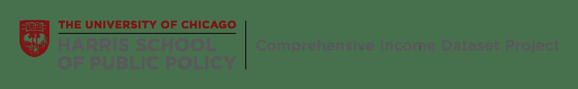 Comprehensive Income Dataset (CID) Project